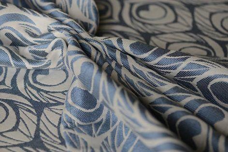 94aeb5caa11 Artipoppe Argus Storm Wrap (silk