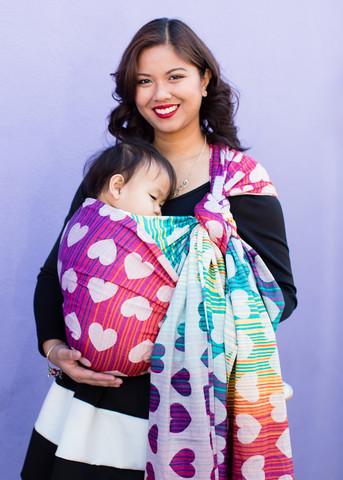 b65b039593c TULA Baby Carriers Love Athena Wrap Image