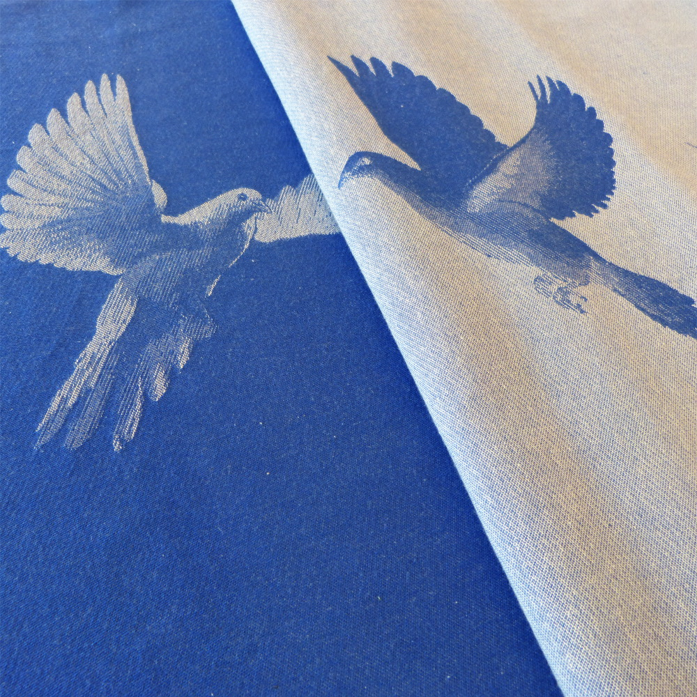 Didymos Peace Doves Wrap  Image
