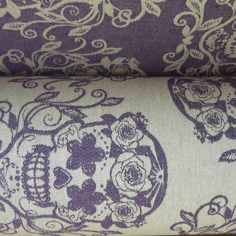 255098c99c Lenny Lamb Dia de los Muertos Wrap Image
