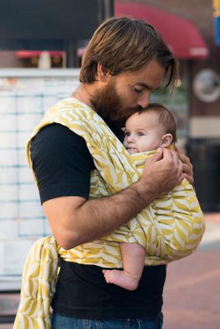 Tula Baby Carriers Migaloo Joy Wrap Tencel