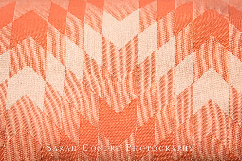 Woven Wings American Quilt Pepper Potts Wrap  Image
