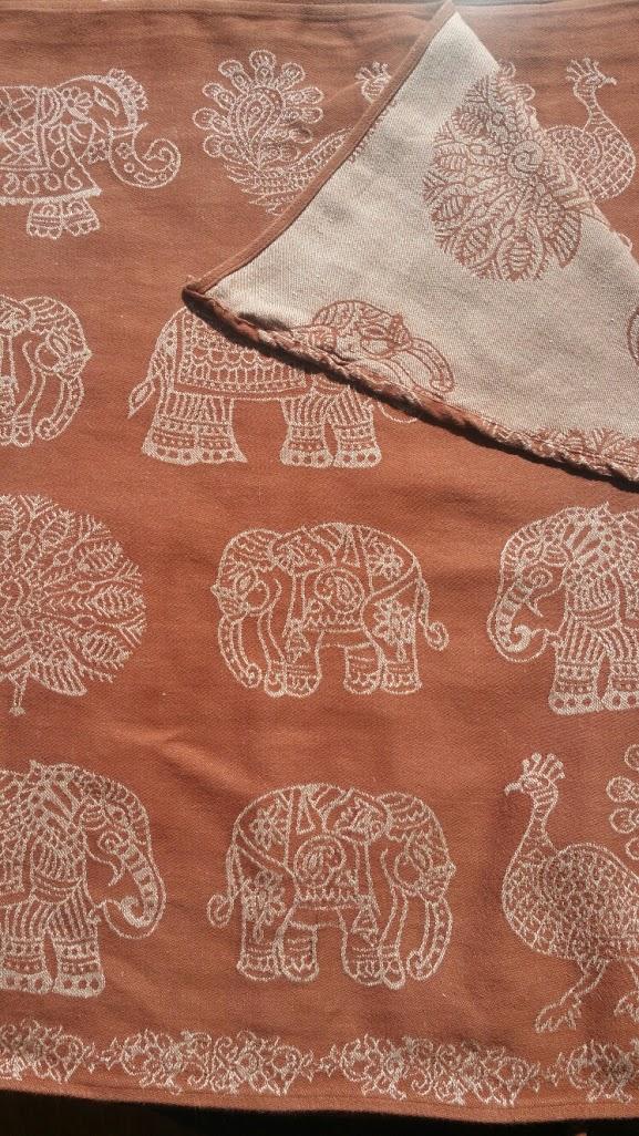 Дидимос индия с коноплей лист конопли украшение