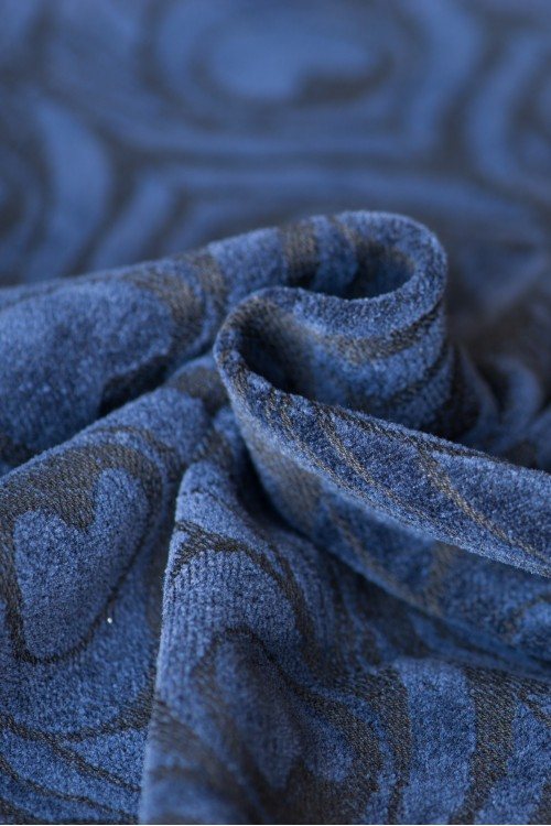 Artipoppe ARGUS TOWEL NAVY Wrap  Image