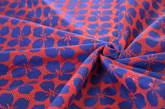 Kokadi Jōnetsu Jonetsu Najade Wrap Polyester Nylon