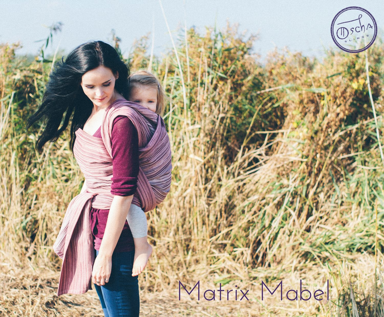 0c93a308510 Oscha Matrix Mabel Wrap (lambs wool)