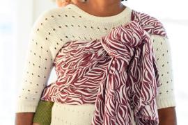 935eb340446 bijou wear cranberry waves (tencel). Click to view more info